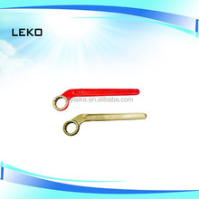 Open End striking box wrench , sloging ring spanner/convex type box wrench/convex sloging ring spanner