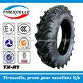 China fabricante novos pneus de trator 18.4-34