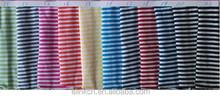 wholesale fabric lycra polyester staple fiber dacron fabric