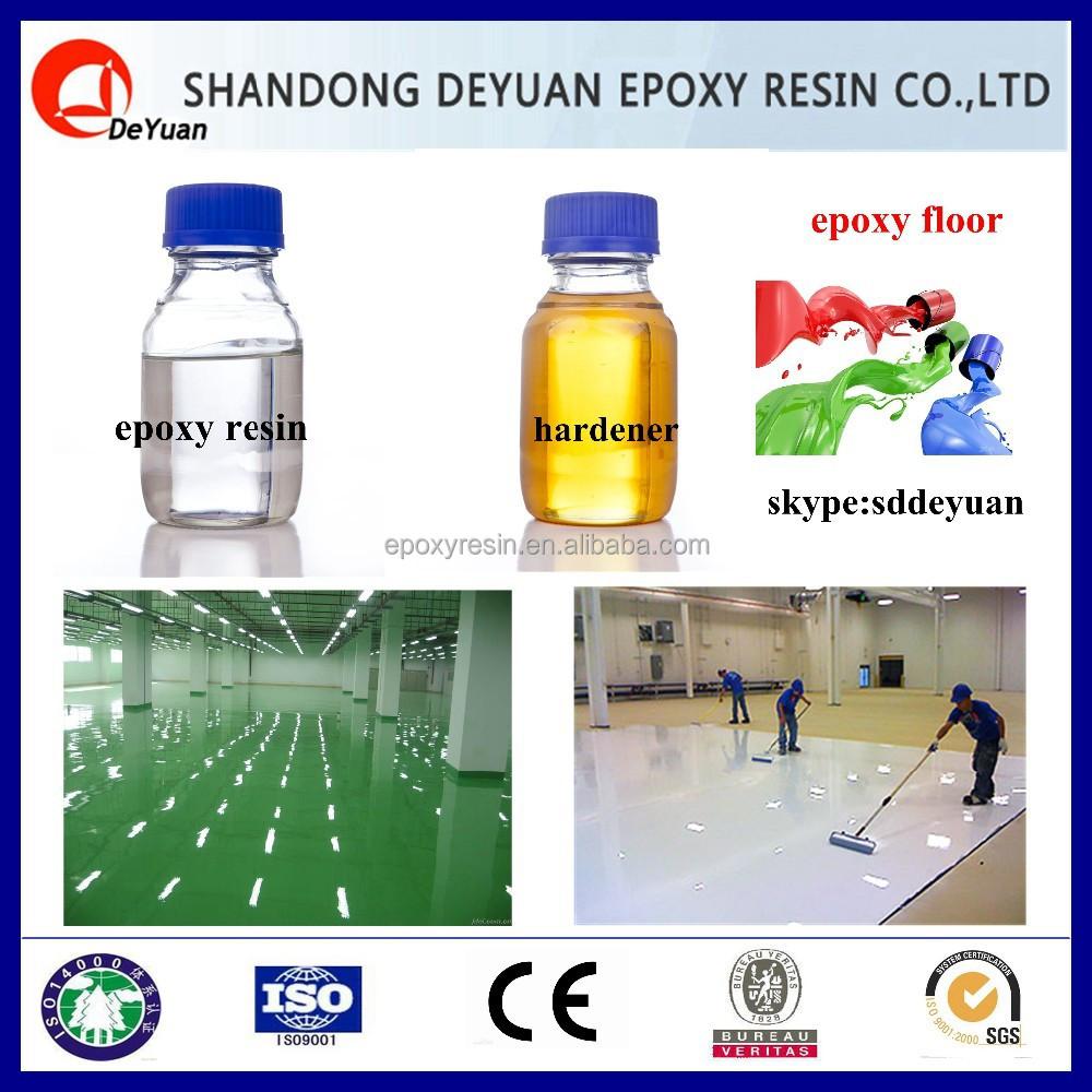 Hardener Epoxy Floor : Epoxy resin and hardener for floor buy