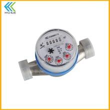LXSG(R)-13D-40D fs300a g3/4 60l/min water flow sensor dc 5-24v hall effect water flow sensor counter meter