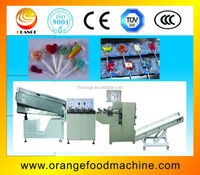 Multi-functioned Lollipop Making Machine -machinery Candy/189 3958 0276