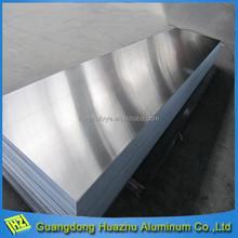Corrosion resistant 3003 aluminum sheet for frozen ark