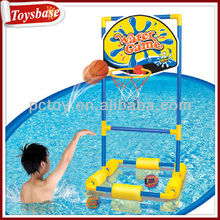 Water basketball baby swimming games
