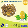 Best selling Amur cork tree bark extract 98% Berberine hydrochloride