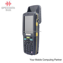 Portable Android OS UHF RFID Reader with Wifi ( Programmable SDK Provide)