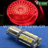 car led tuning light 12v , 1156/7 13SMD 5050 auto led bulb, led car light 12v