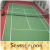 PVC sport flooring/ PVC flooring Roll /PVC floor mat