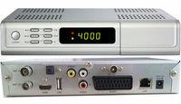 Top DVB C SD MPEG2/ digital cable receiver