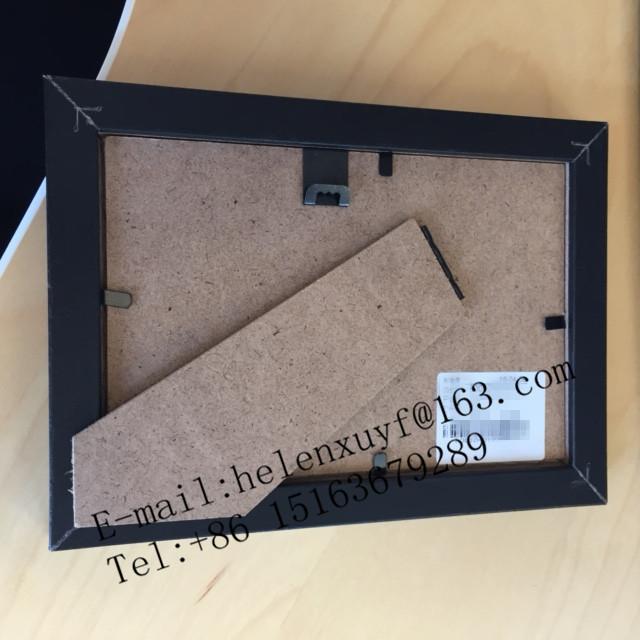 Pas cher toutes les couleurs 4x6 5x7 6x8 8x10 papier - Panneau mdf 3mm ...