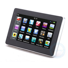 Top Sale India Map Gps Navigation Model:T-407