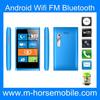 Cheapest 920mini Touch Screen WIFI Dual SIM Card Quad Band GSM GPRS quad core smartphone