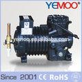 Yemoo semi- herméticos de pistón 7.5hp 3hp compresor copeland china nuevos productos para la venta