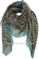 Fahion Polyester square scarf fashion triangle scarves in 2013