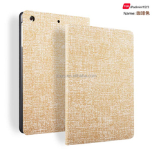 leather retro leather case for ipad mini case for case ipad mini