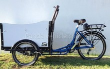 China factory cheap three wheel moped for sale