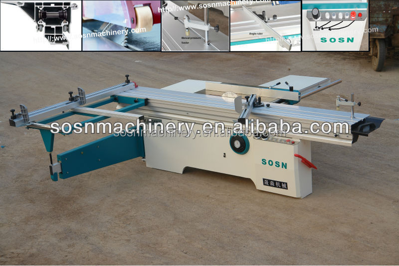 ... Woodworking Machinery Table Saw,German Design Woodworking Machinery
