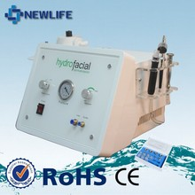 NL-SPA300 BEST! super suction facial power peel microdermabrasion machine (CE)
