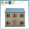 2015 New Arrival Butterfly wooden toys house for children