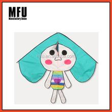 MFU Cute cartoon rabbit kid kite, children kite, flying kite