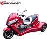 Gasoline Three Wheel Racing Motor