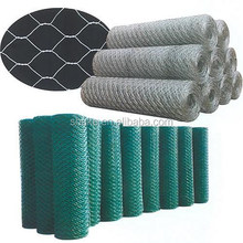 China supplier hexagonal wire netting, chicken wire netting with best price