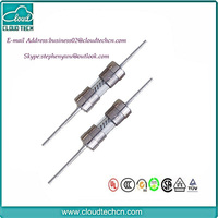 PCB fuse supplier,Fast acting/slow blow 3.6x10mm glass fuse 15A 250V/125V from China