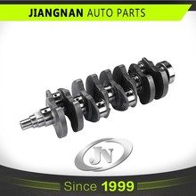 Factory price crankshaft for motorcycle Suzuki 474