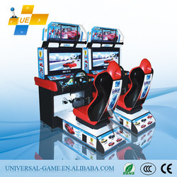 2015 Cheap Out Run Amusement Race Car Arcade Game Machine Equipment