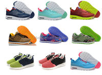 2015 new design hot sell air sport shoes for men -- high quality cheap price sport shoes