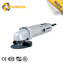 2015 CF81004 factory CE varable speed gasoline angle grinder