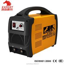 Top quality IGBT portable plastic welding machine price