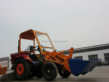 Cheap Whell Loader for sale, Compact and Small Loader New Price!