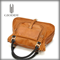 New and Hot Brand lady leather handbags thailand