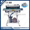 automatic map tray sealing machine