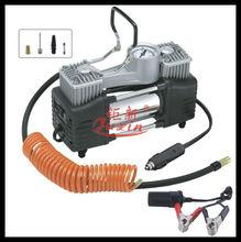 CE Car Accessory Heavy Duty Air Compressor 12V Portable Tire Inflator Tire Pump