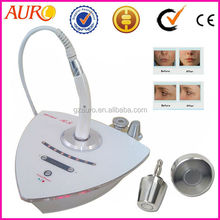 portable RF machine for home use skin tightening and body slimming device AU-37