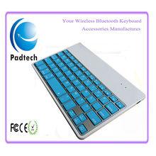nuevo silencio de silicona teclado