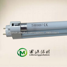 T5 lámpara fluorescente sin reflector