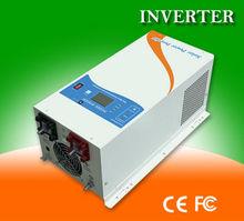 Solar inverter with MPPT 30A 40A 50A 60A 70A 1KW 1.5KW 2KW 3KW 4KW 5KW 6KW