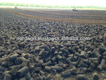 Bio fuel sod peat 3.4 MWh/t