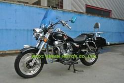 cruiser motorcycle lifan 250cc engine vento