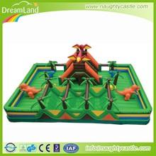 Inflatable sea dragon / giant inflatable dinosaur