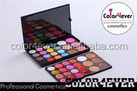 Customized private label singe color baked powder eyeshadow eye shadow