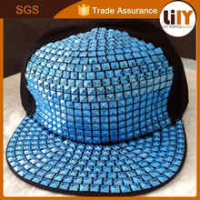 Wholesale free color polyester man and woman hard hat