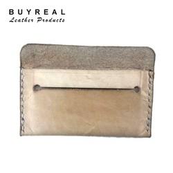 Thin Handmade Wallet