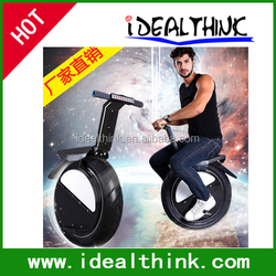 17 Inches Smart Self Balancing Scooter Electric monocycle One Wheel Self Balancing Electric Unicycle Motorcycle