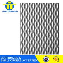 300 Series Smooth/Corrugated Metal Embossed Sheet Stainless Steel
