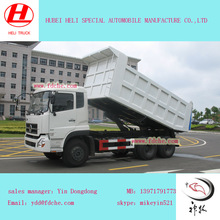 Dongfeng 30 toneladas camión de volteo