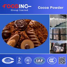 High Quality Organic Low Fat Cocoa Powder